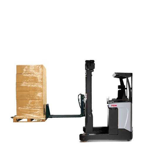 tcm-rtm-tf-rth-tf-rtx-tf-reach-truck-with-telescopic-forks